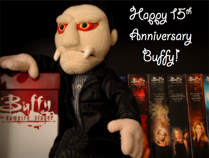 Buffy Anniversary 3-10-2012