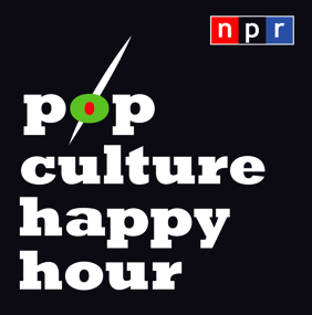 Pop Culture Happy Hour Podcast