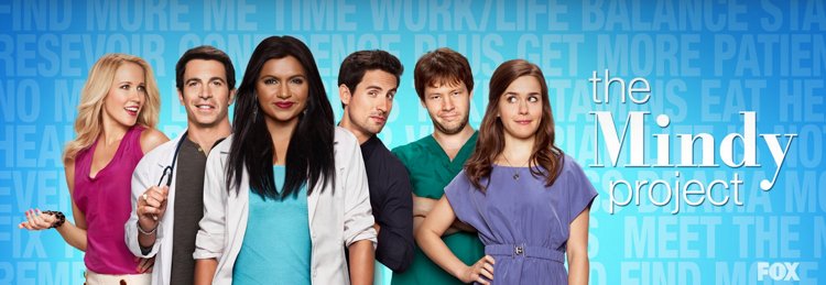 FOX The Mindy Project