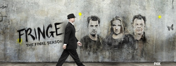 Final Season of Fringe