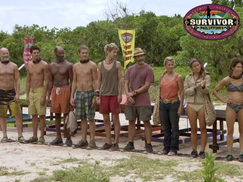 CBS Survivor Season 25