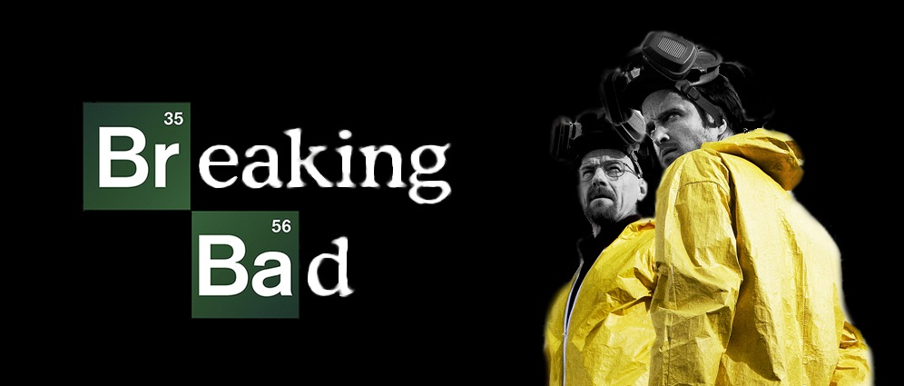 Marathoned: Breaking Bad