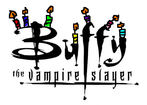 It's Buffy the Vampire Slayer's 16th Anniversary!