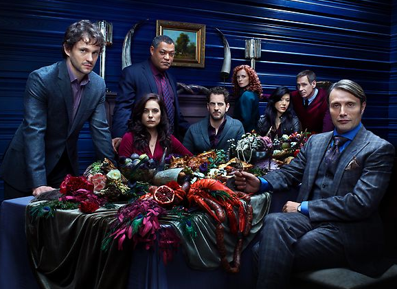 NBC's Hannibal – Who Should Be Scared?