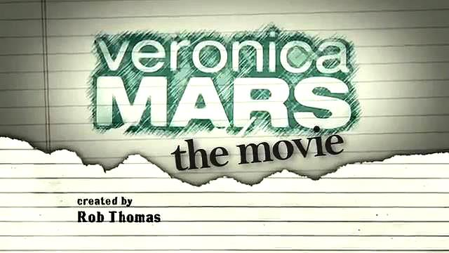 New Hope For The Veronica Mars Movie