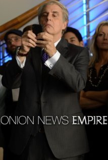 Onion News Empire Amazon