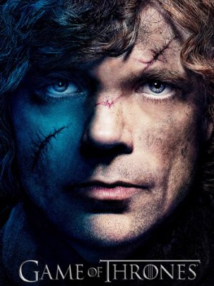 game of thrones poster dinklage