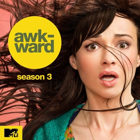Awkward. Creator to Walk Away at the End of Season 3
