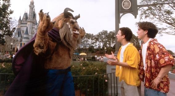 Boy Meets World in Disney