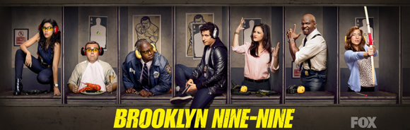 FOX Brooklyn Nine Nine