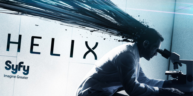 Helix Brings Horror To TV