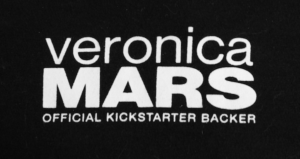 Being A Veronica Mars Movie Backer