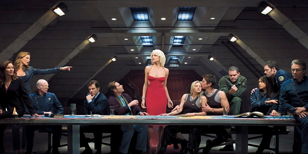 Marathoned: Battlestar Galactica