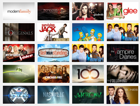 2014 May Sweeps: TV Show Finale Dates