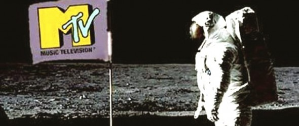 MTV Moon Man Logo