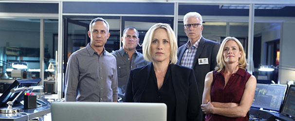The CSI Franchise Rises Again With CSI: Cyber