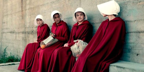 handmaids tale costumes