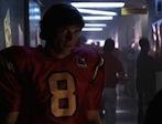 Smallville Clark Kent Football