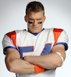 BLUE MOUNTAIN STATE Thad Castle