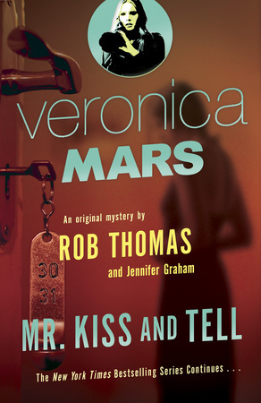 Second Veronica Mars Book Is More of What You Love