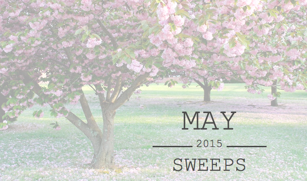 2015 May Sweeps