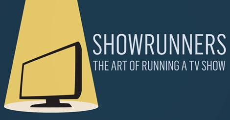 Showrunners Doc Spotlights the People who Make TV
