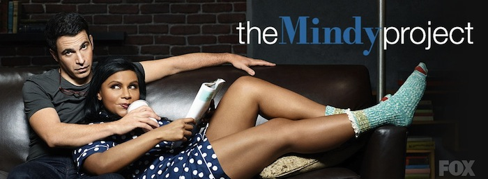 The Mindy Project Hulu