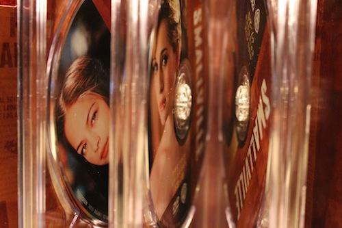Smallville S1 DVD