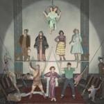 AHS: Freak Show Poster