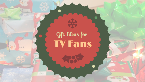 5 Creative Gift Ideas for TV Fans