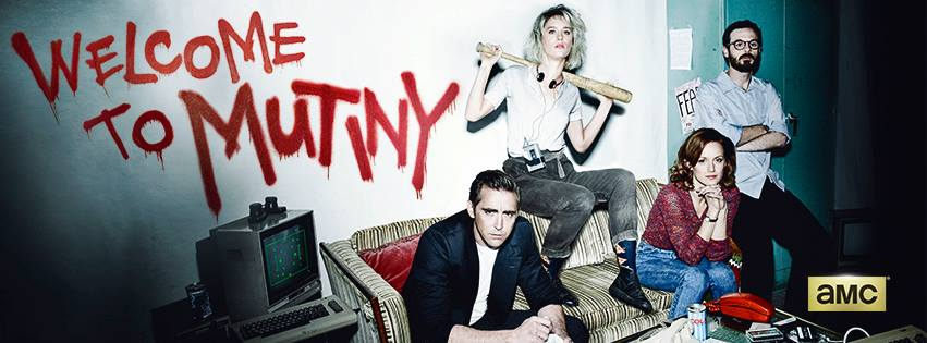 Halt and Catch Fire S2