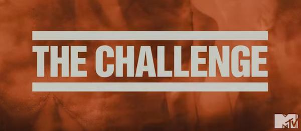 MTV's The Challenge