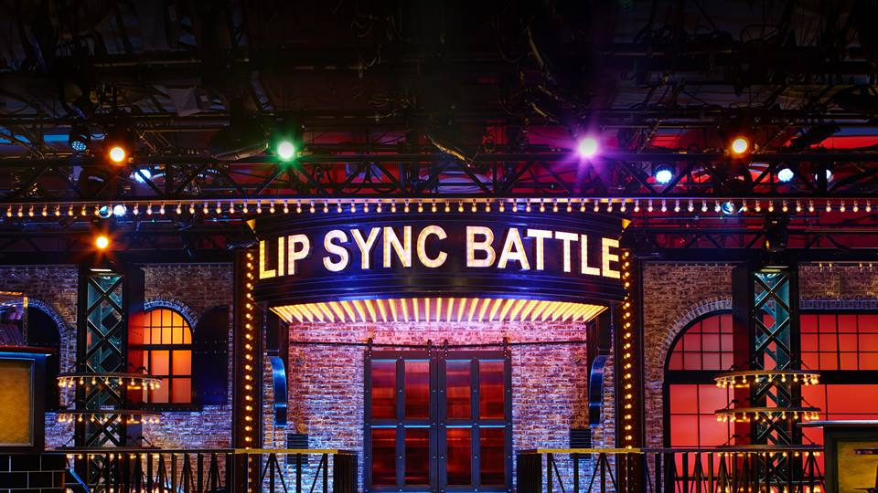 Lip Sync Battle on Spike