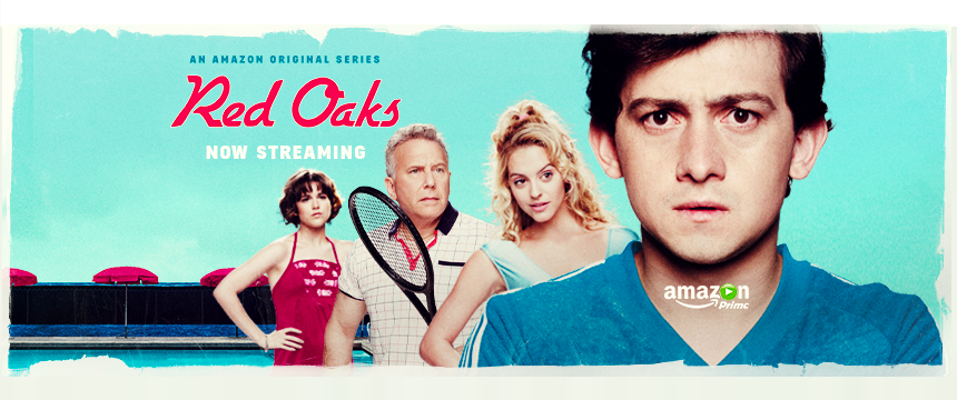 Marathoned: Red Oaks