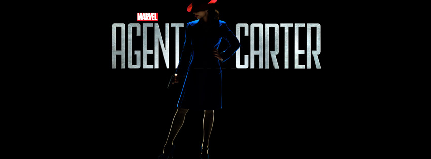 Agent Carter on ABC