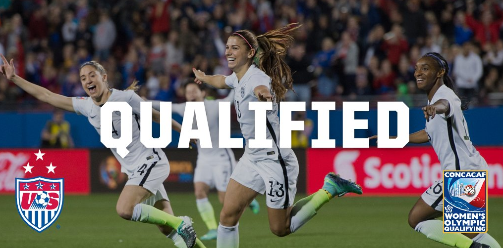 Where to Watch the US Women's Soccer Team on TV