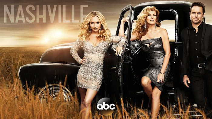 Nashville on ABC