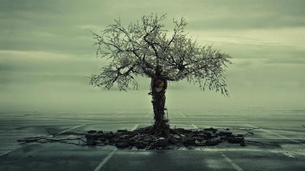 Hannibal Tree Corpse