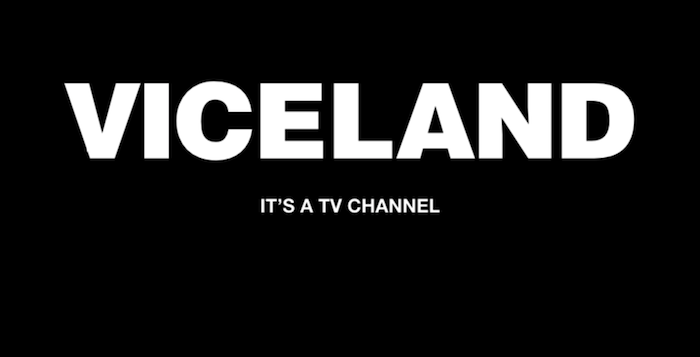 Channel to Watch: Viceland