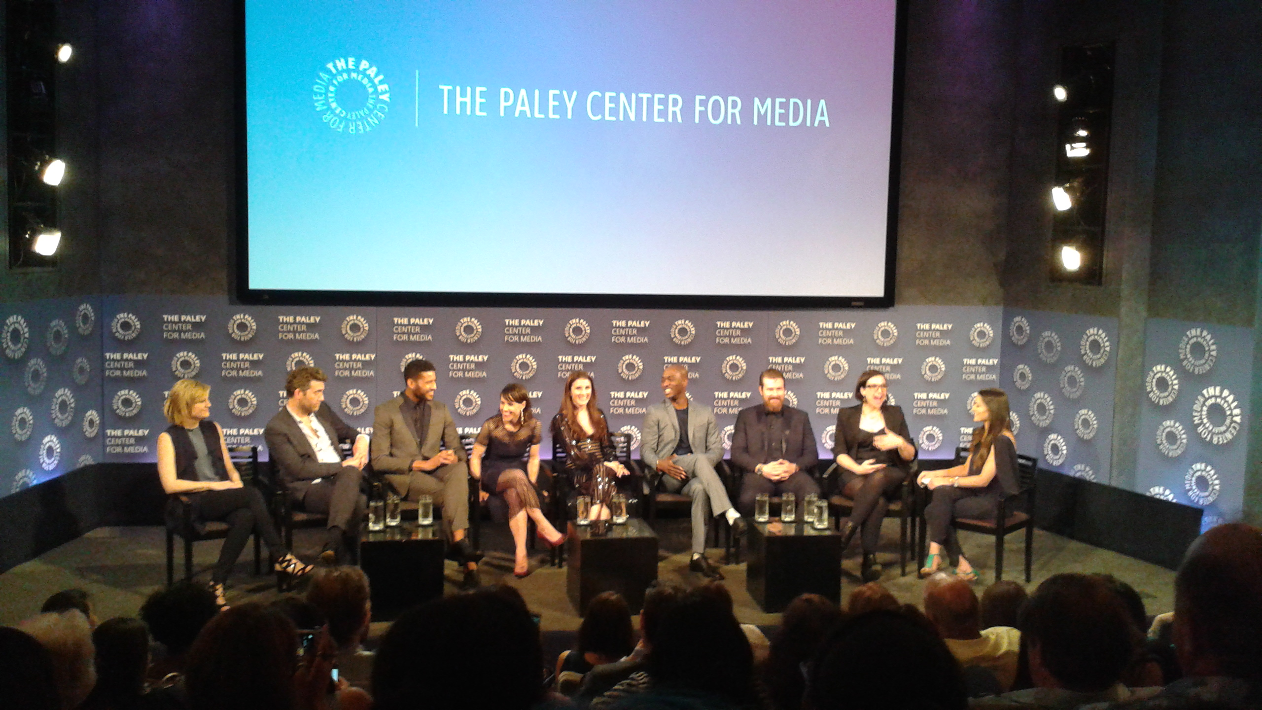 5 Tidbits From The Paley Center's UnREAL Panel