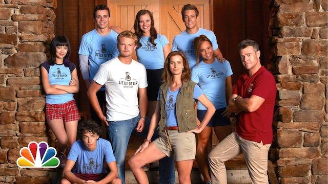 NBC Camp