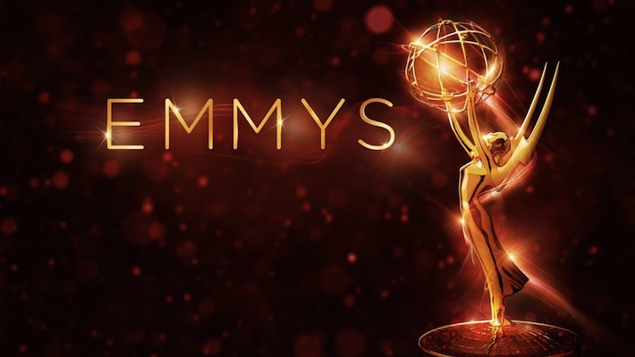 Favorite Emmy Category: Outstanding Main Title Design