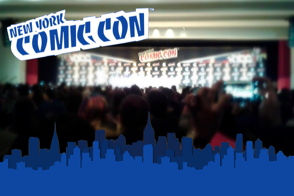 Tips for Attending Panels at NYCC