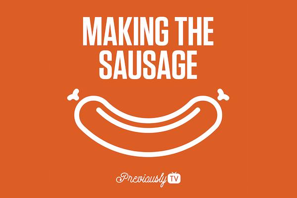 Making the Sausage