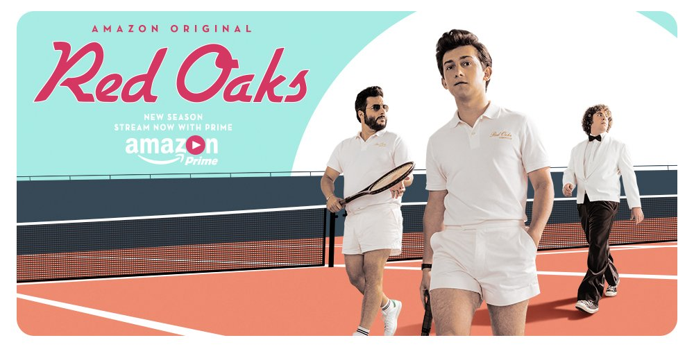 Amazon's Red Oaks is Rooted in New Jersey