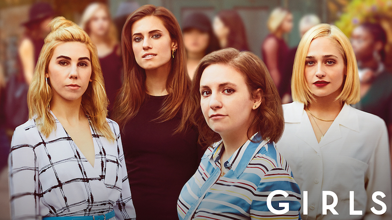 HBO's Girls Excels at Telling Unflattering Truths