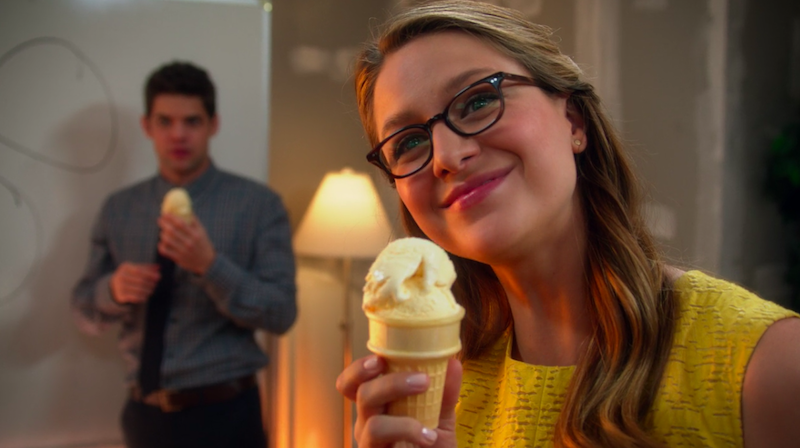 3 Reasons Supergirl is Super Relatable