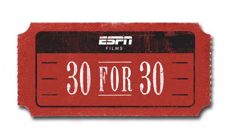 Every ESPN 30 For 30 Doc Featuring Female Athletes