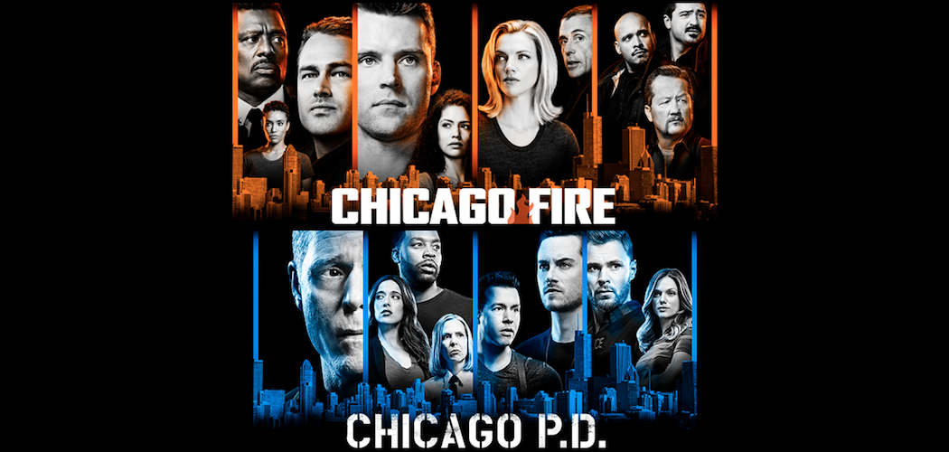 Professions & Personal Drama on NBC's One Chicago Shows