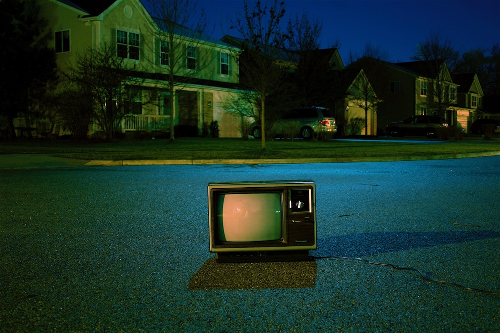 Where to Get Rid of Old TVs in New Jersey